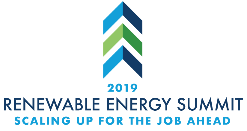 2019 Renewable Energy Summit